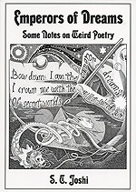 Emperor of Dreams: some notes on weird Poetry