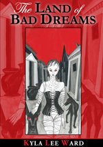 The Land of Bad Dreams cover image